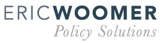 Eric Woomer / Policy Solutions