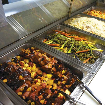 Onelodge food services