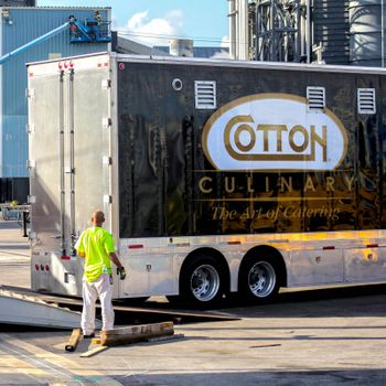 Cotton Culinary Emergency Food Service