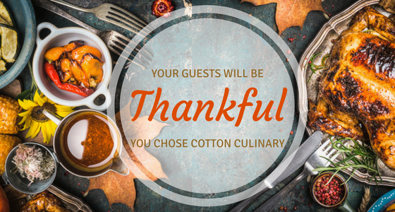 Thanksgiving Food and Event Catering