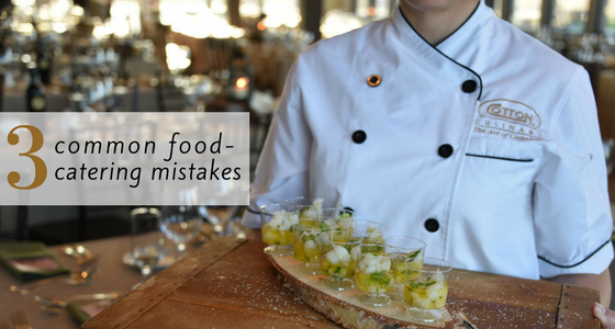 Food Catering Checklist