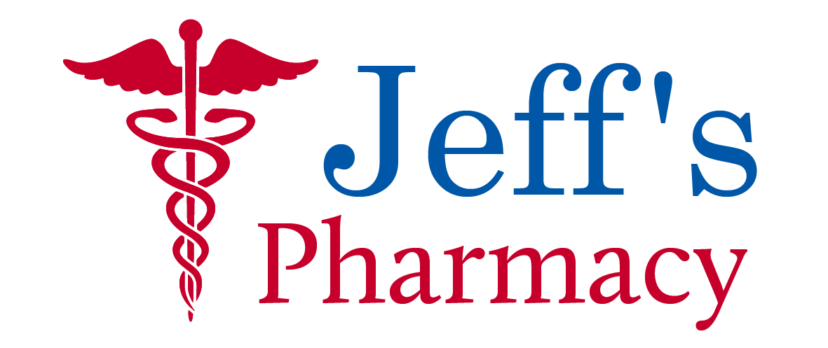 RI - Jeff's Pharmacy