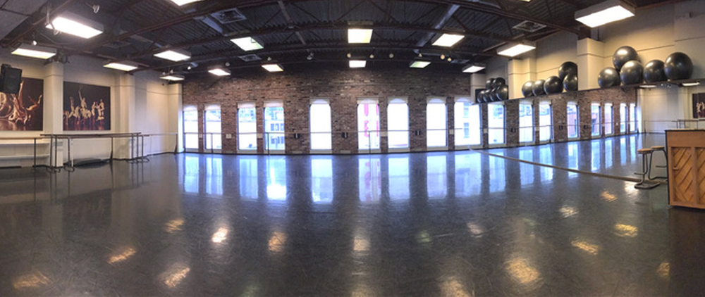 The Ballet Studio #1