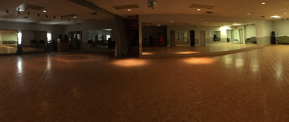 The Ballroom Studio #5