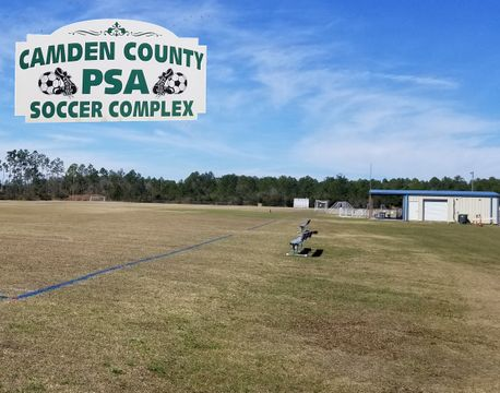 Camden County Soccer Complex