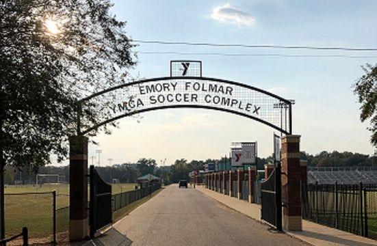 Emory Folmar YMCA Soccer