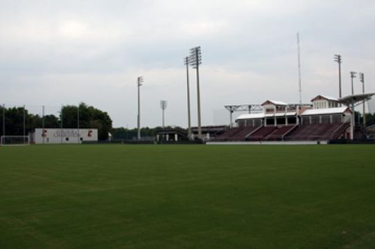 College of Charleston Soccer Complex