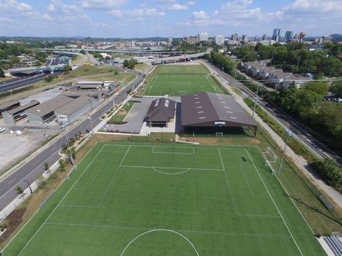 Sansom Sports Complex