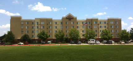 ECI, Inc. Residence Inn by Marriott Project Profile 02