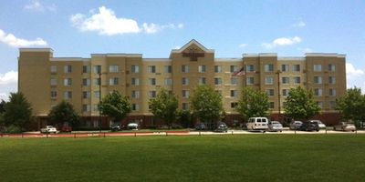 ECI, Inc. Residence Inn by Marriott Project Profile 01