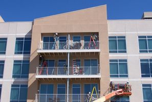 ECI, Inc. Heights at Park Lane Project Profile 06