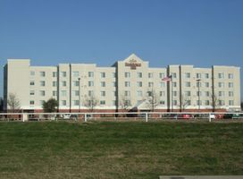 ECI, Inc. Residence Inn by Marriott Project Profile 03