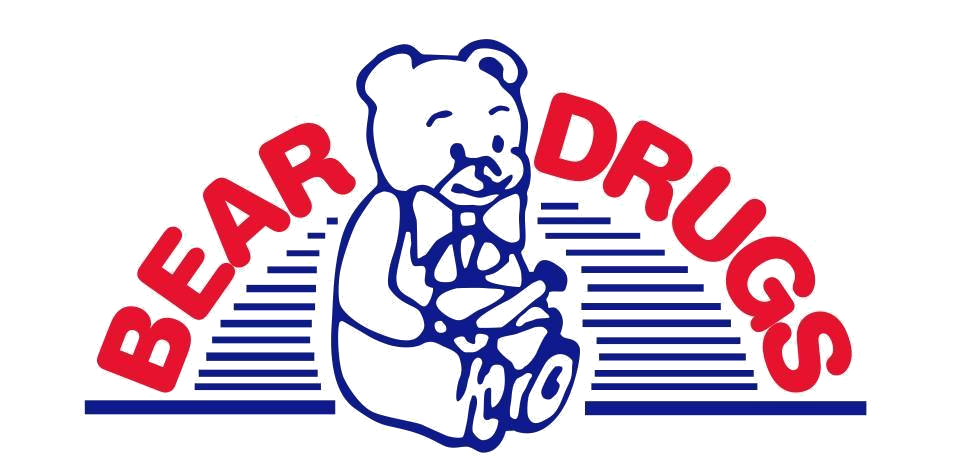 New - Bear Drugs of Kitty Hawk