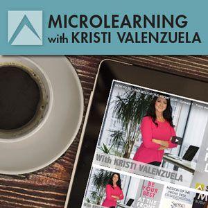 Microlearning - Kristi Valenzuela