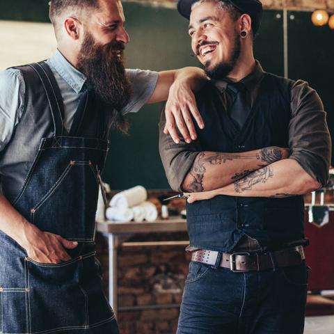 Barbershop Solutions
