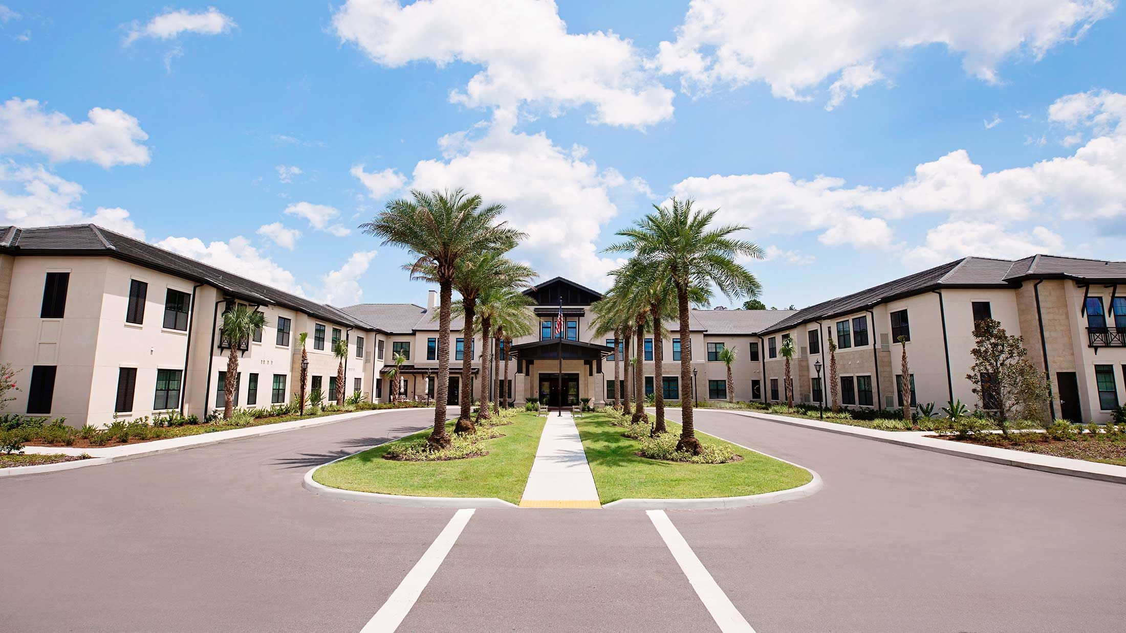 Senior Apartments near Jacksonville