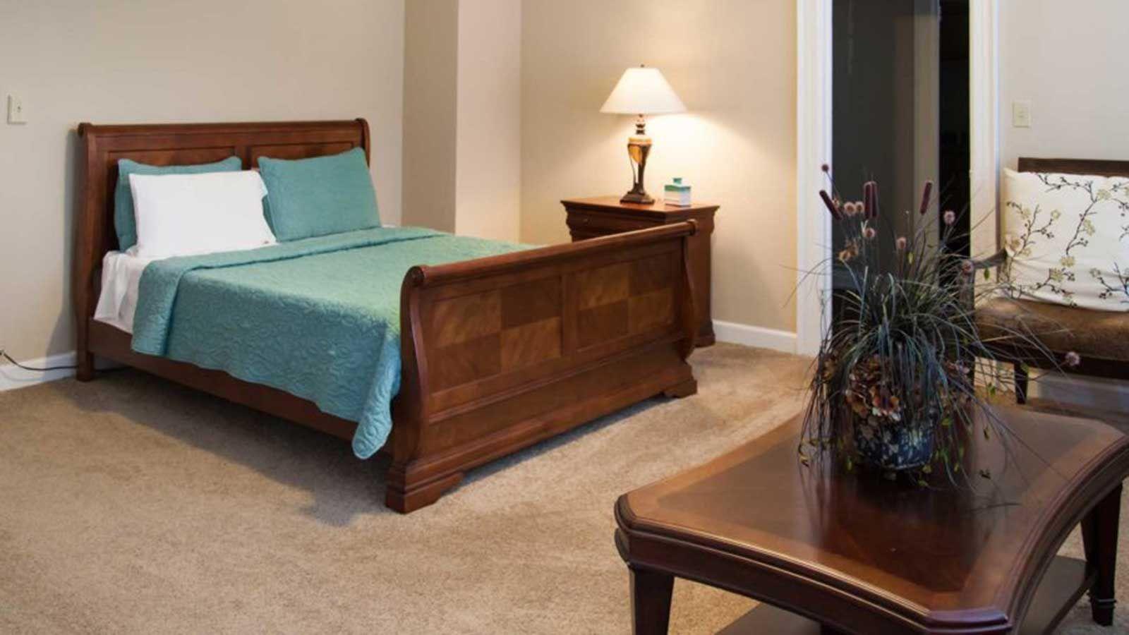 Memphis Tennessee Senior Living Apartments