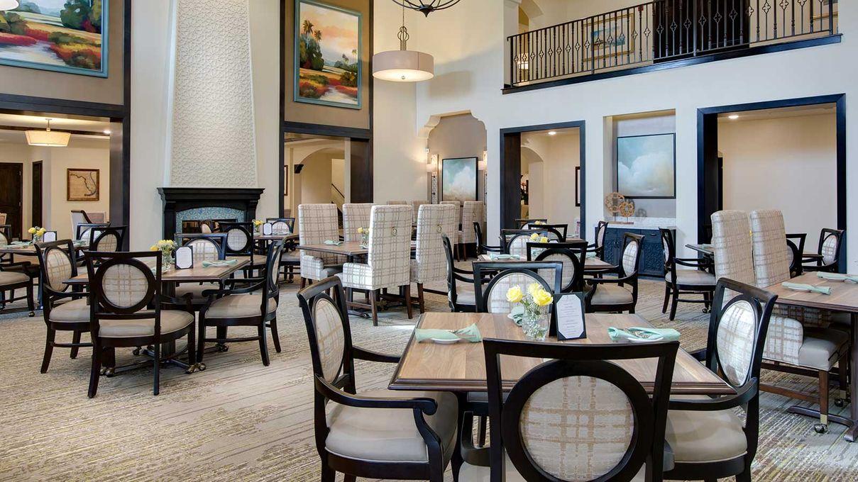 Senior Citizen Apartments in Jacksonville, Florida