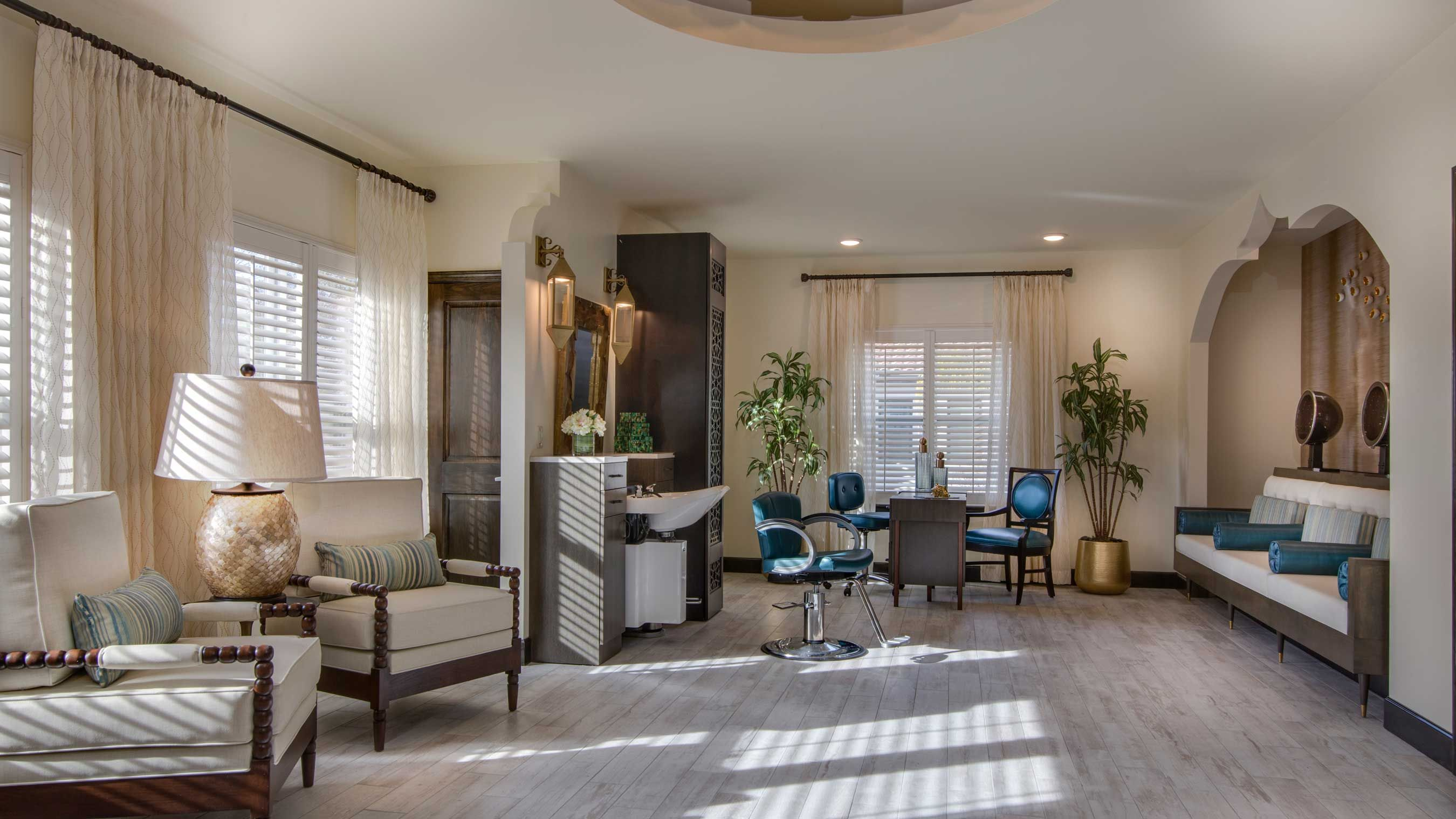 Luxury Senior Apartments in Jacksonville