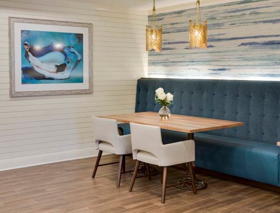 Residential Assisted Living in Ponte Vedra, Florida