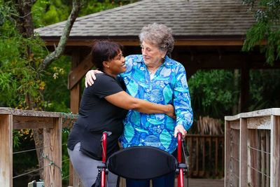 North Florida Assisted Living Communities