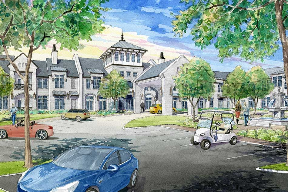 Legendary Living Montgomery - Assisted Living in Montgomery Alabama