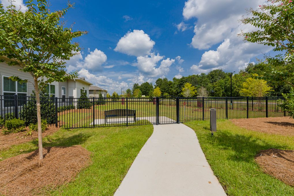 The Grove at Canopy Senior Apartments in Tallahassee