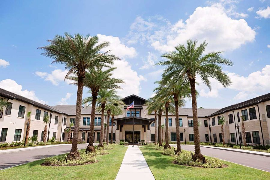 Jacksonville Assisted Living and Elderly Care