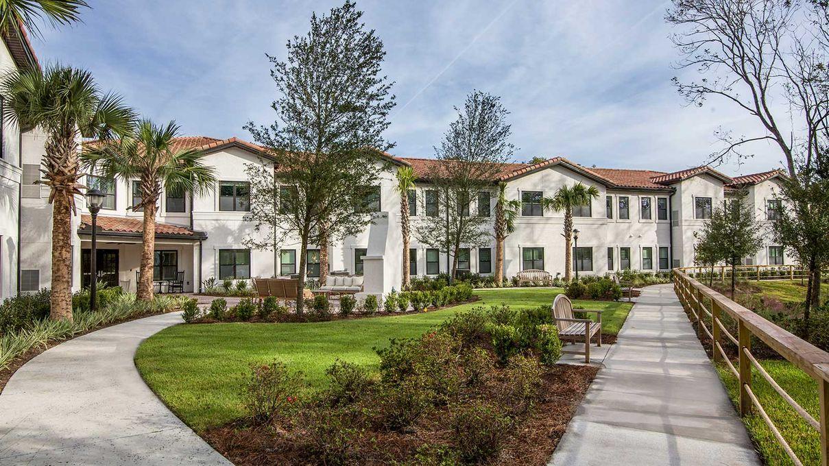Jacksonville Senior Apartments