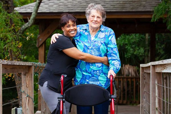 Respite Care & Short-Term Assisted Living