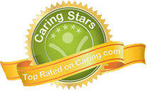 Caring Stars Award