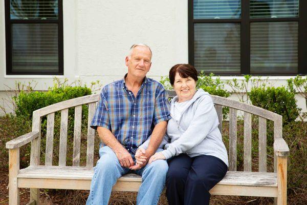 Senior Citizen Apartments in Jacksonville
