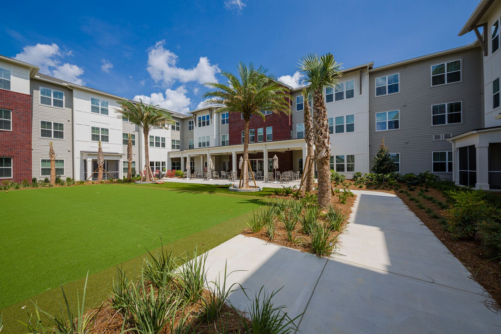 The Grove at Canopy - Tallahassee Assisted Living