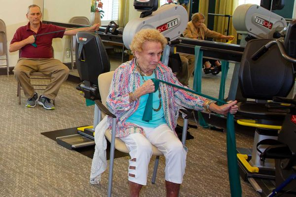 Florida Assisted Living Communities