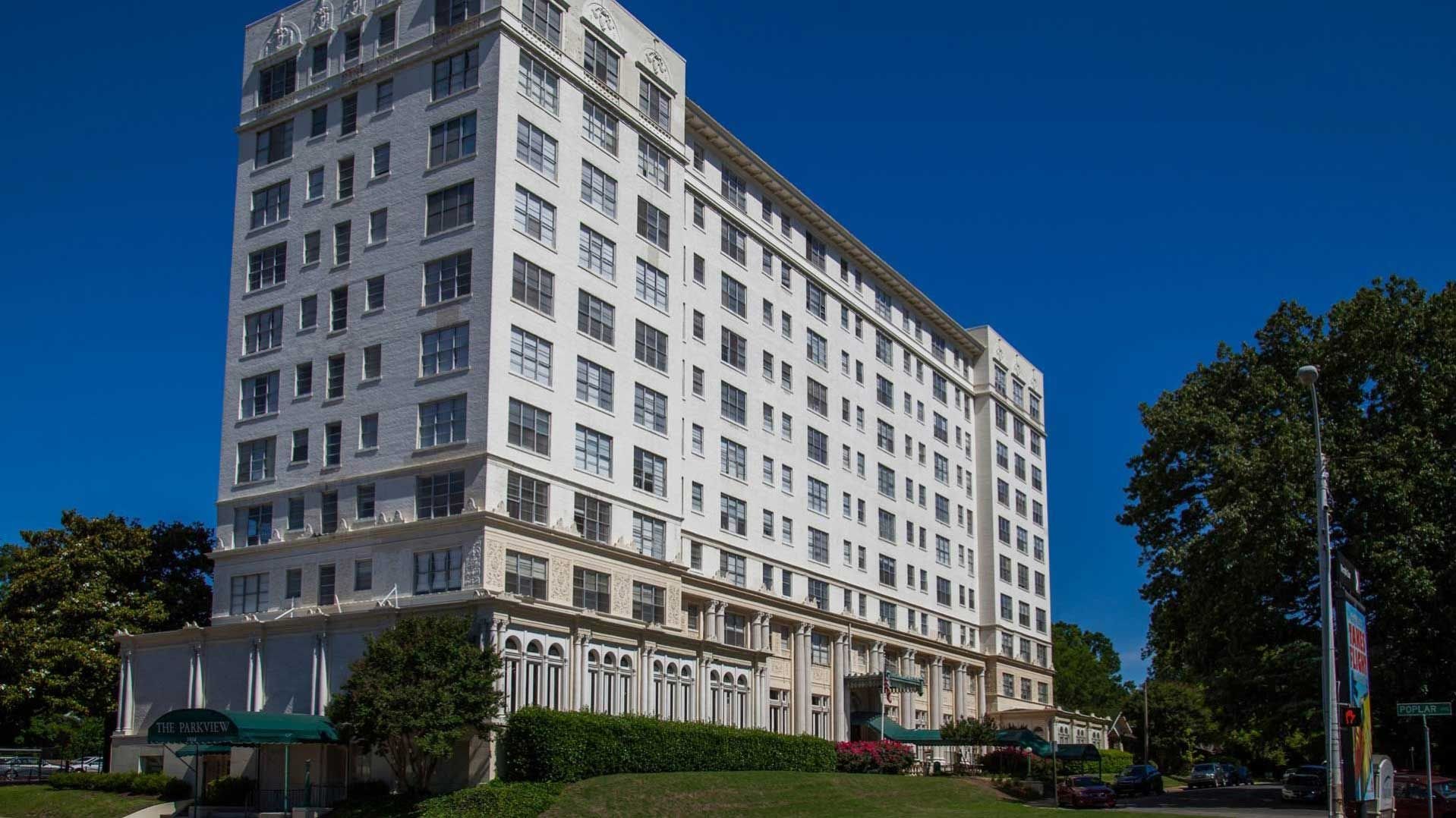 The Parkview Memphis - Independent Living