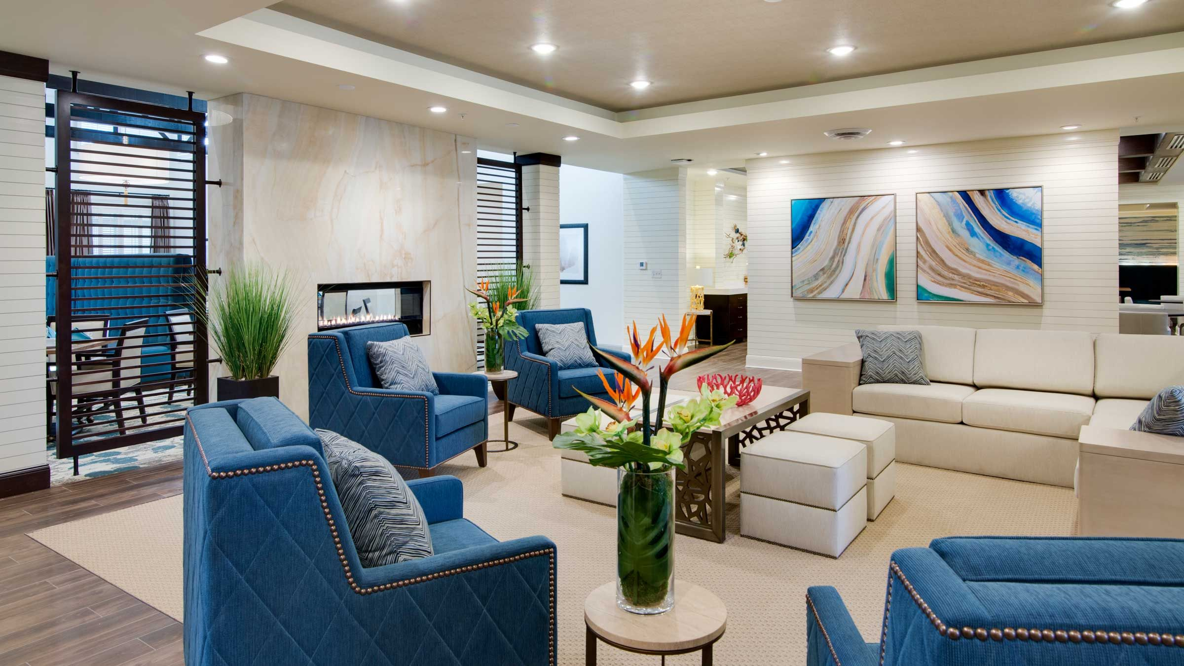 Assisted Living Facility in Nocatee, Florida