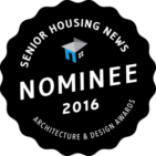 Senior Housing News Architecture & Design Award