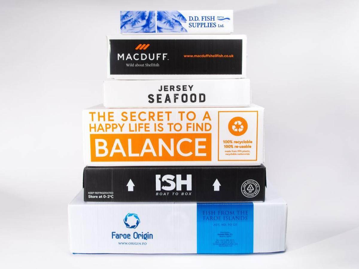 CoolSeal Boxes