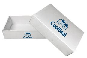 leakproof corrugated plastic boxes