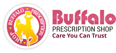 Buffalo Prescription Shop
