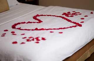 Rose Petals Belamere Suites Hotel
