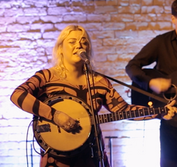 elle king performance