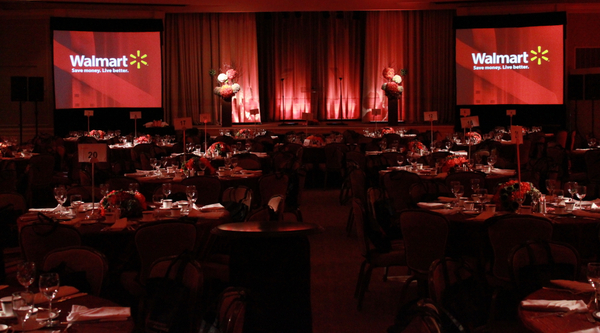 ATX gala and red carpet events