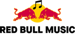 Transparent Red Bull Music Logo