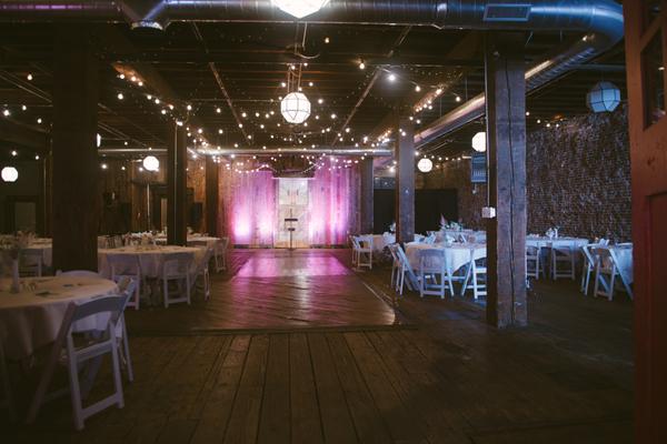 Austin wedding lighting rental
