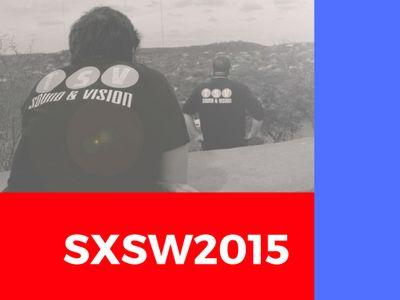 SXSW 2015 blog cover