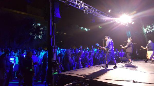Austin concerts