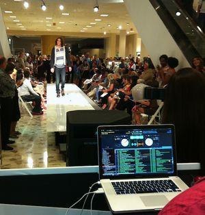 Fashion Show in ATX