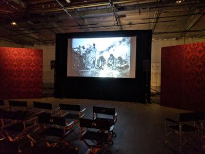 documentary screening