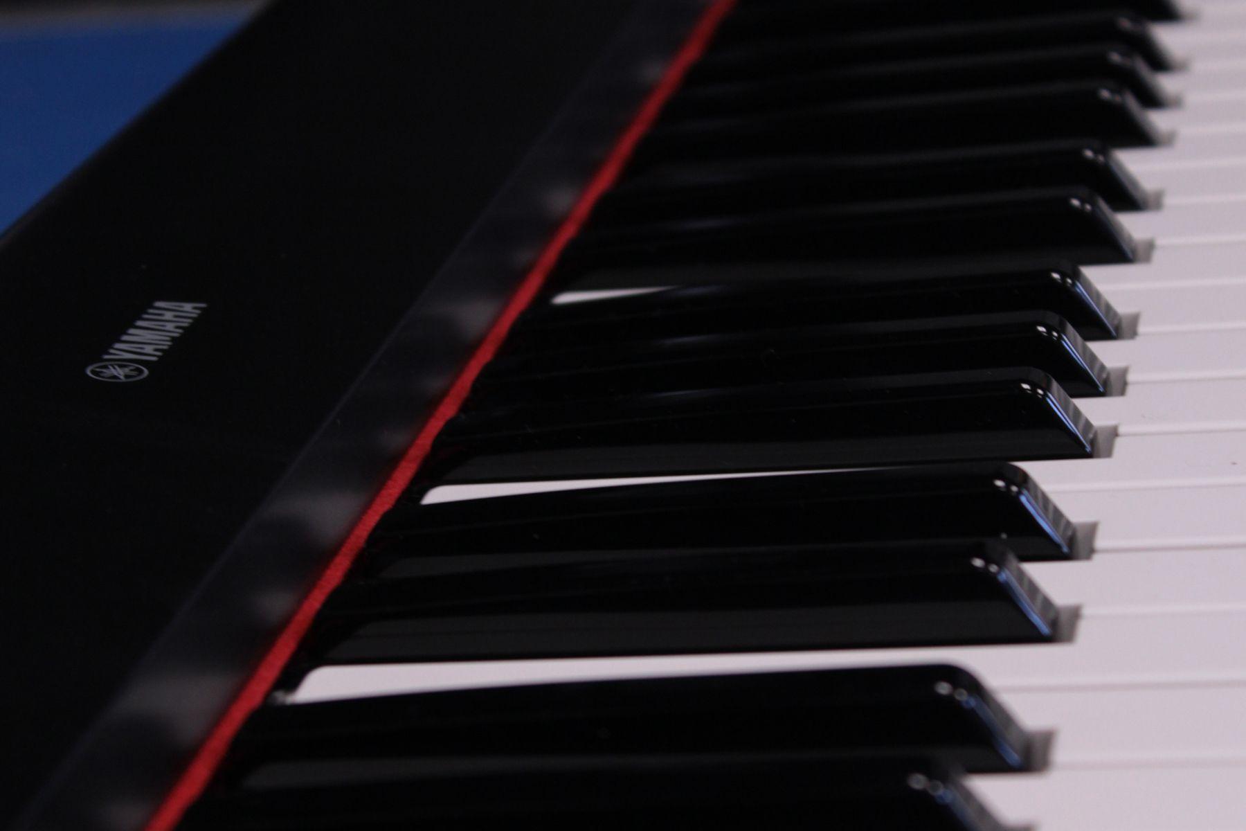 Yamaha Keyboard rentals atx